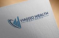 Viaggio Wealth Partners Logo - Entry #144