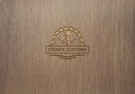 Choate Customs Logo - Entry #352