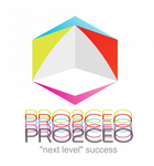 PRO2CEO Personal/Professional Development Company  Logo - Entry #11