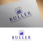 Buller Financial Services Logo - Entry #362