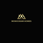 Monogram Homes Logo - Entry #18