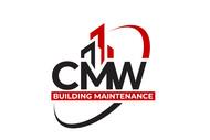 CMW Building Maintenance Logo - Entry #293