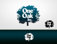 One Oak Inc. Logo - Entry #72
