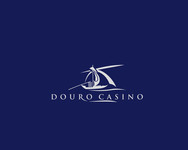 Douro Casino Logo - Entry #106