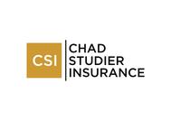 Chad Studier Insurance Logo - Entry #48