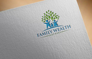 Family Wealth Partners Logo - Entry #64