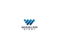 Wagler Steel  Logo - Entry #157