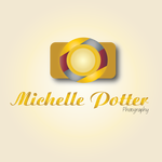 Michelle Potter Photography Logo - Entry #53