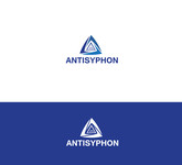Antisyphon Logo - Entry #20