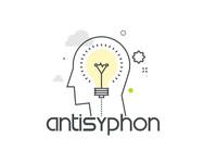 Antisyphon Logo - Entry #449