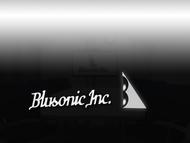 Blusonic Inc Logo - Entry #134