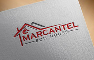Marcantel Boil House Logo - Entry #63