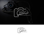 Rachael Jo Photography Logo - Entry #227