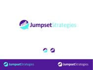 Jumpset Strategies Logo - Entry #2