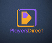 PlayersDirect Logo - Entry #41
