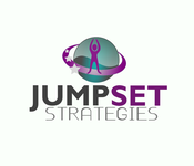 Jumpset Strategies Logo - Entry #222