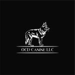 OCD Canine LLC Logo - Entry #83