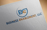 Business Enablement, LLC Logo - Entry #68