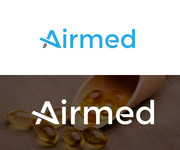 Airmed Logo - Entry #9