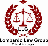 Lombardo Law Group, LLC (Trial Attorneys) Logo - Entry #114