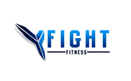 Fight Fitness Logo - Entry #86