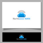 Northwest WAN Logo - Entry #25