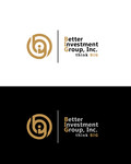 Better Investment Group, Inc. Logo - Entry #61