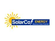 SolarCo Energy Logo - Entry #81