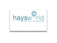 Logo needed for web development company - Entry #59