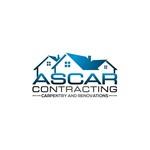 ASCAR Contracting Logo - Entry #35