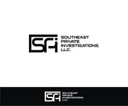 Southeast Private Investigations, LLC. Logo - Entry #15
