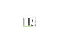 Maz Designs Logo - Entry #415