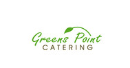 Greens Point Catering Logo - Entry #39