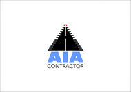 AIA CONTRACTORS Logo - Entry #37