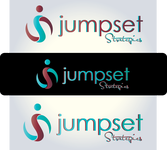 Jumpset Strategies Logo - Entry #160