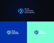 Blue Lantern Partners Logo - Entry #181