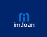 im.loan Logo - Entry #1117