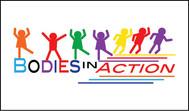 Logo Needed for a new children's group fitness program - Entry #12