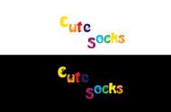 Cute Socks Logo - Entry #21