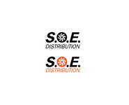 S.O.E. Distribution Logo - Entry #155