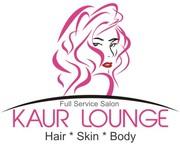 Full Service Salon Logo - Entry #14