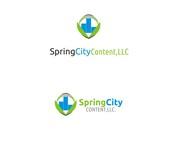 Spring City Content, LLC. Logo - Entry #74