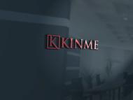 Kinme Logo - Entry #16