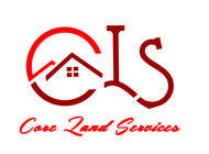 CLS Core Land Services Logo - Entry #235