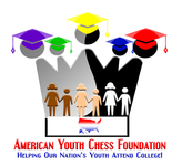 American Youth Chess Foundation Logo - Entry #42