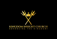 Kingdom Insight Church  Logo - Entry #10