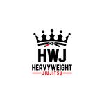 Heavyweight Jiujitsu Logo - Entry #267