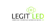 Legit LED or Legit Lighting Logo - Entry #80