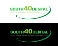 South 40 Dental Logo - Entry #4