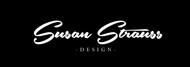 Susan Strauss Design Logo - Entry #291